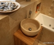 Travertine bowl Travertine wall tiles