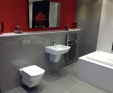 Silstone Bathroom