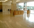 Travertine classico floor and wall cladding
