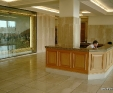Travertine Classico wall cladding