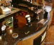 Blue Pearl granite bar tops