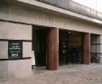 Sunderland Library Entrance