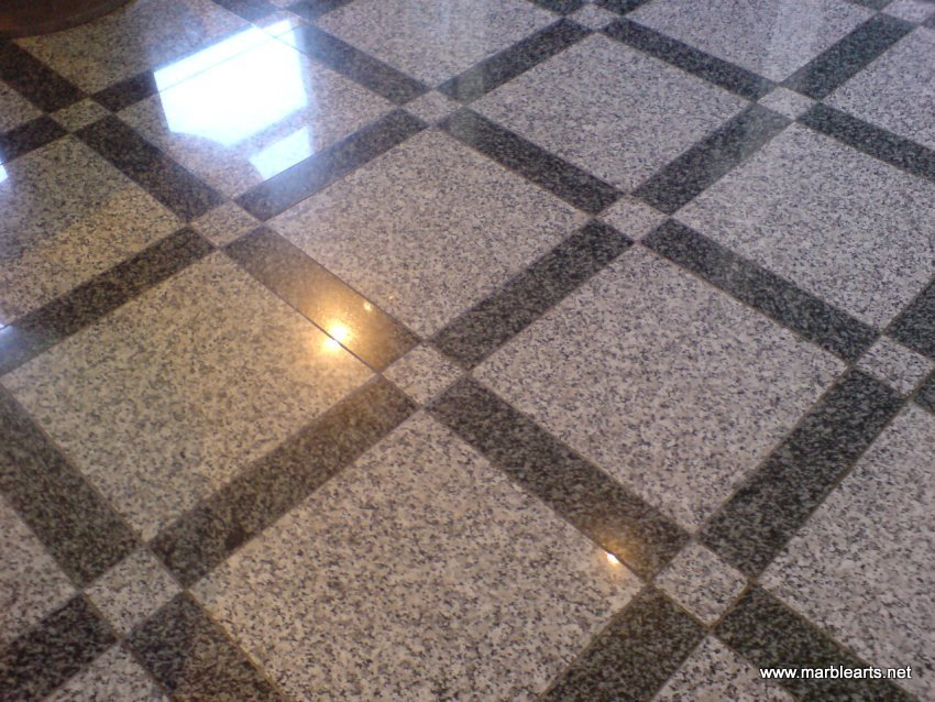 Marble Arts Floors