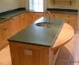 Burlington Broughton Moor slate worktop