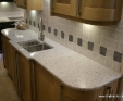 Bethel White granite worktop