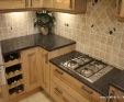 Impala granite kitchen worktop