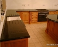 Star Galaxy granite kitchen worktops