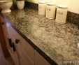 Baltic Brown granite kitchen worktop