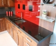 Tijuca Black granite worktop
