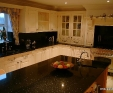 Star Galaxy granite kitchen worktop