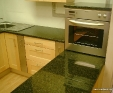 Ubatuba granite kitchen worktop