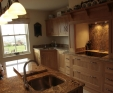 Pategonia granite worktops