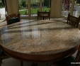 Madura Gold granite dinning table
