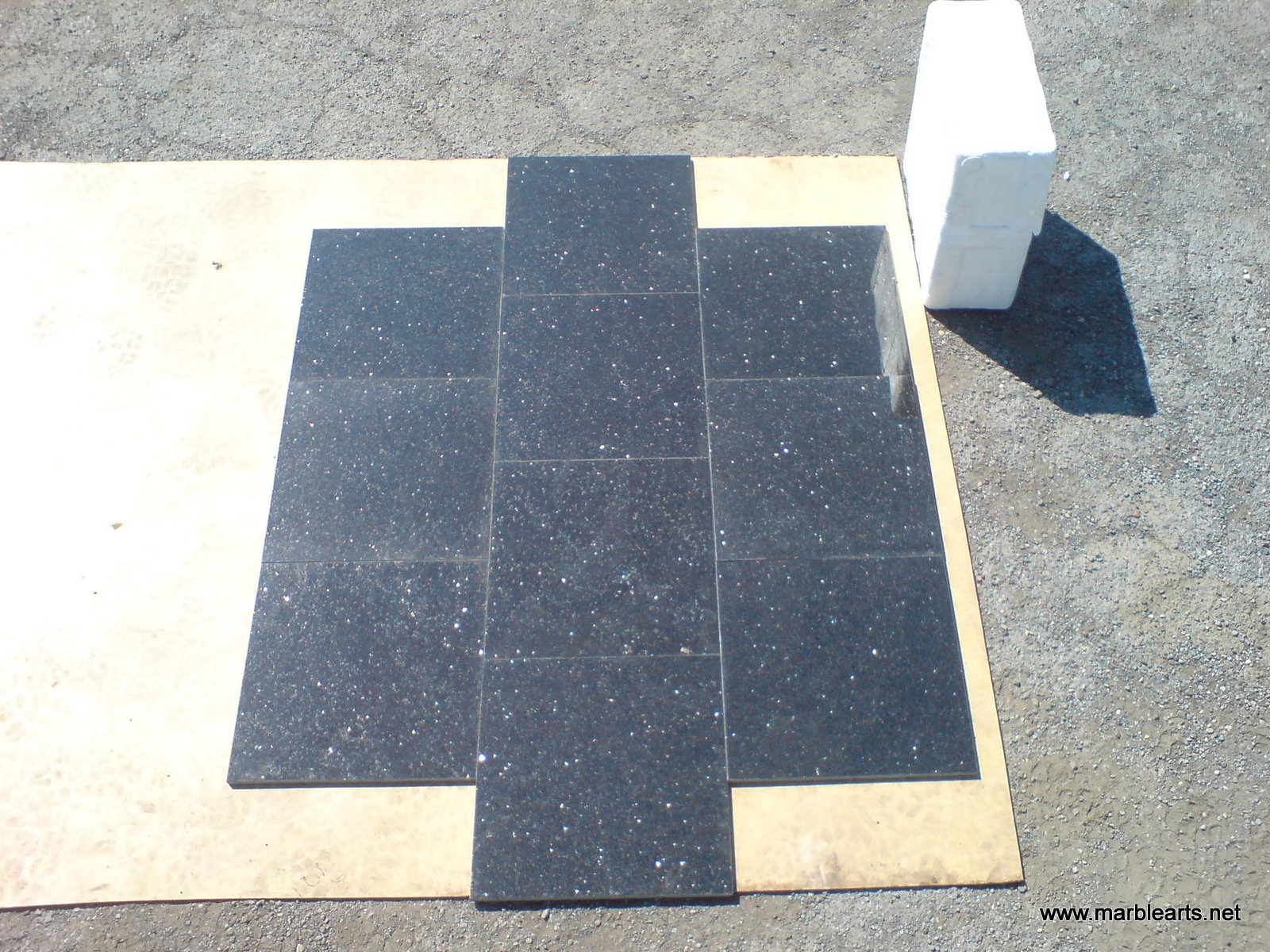 Marble arts tiles star galaxy granite tiles dailygadgetfo Images