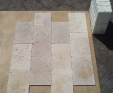 Ottoman Travertine tiles